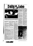 New Mexico Daily Lobo, Volume 089, No 142, 4/23/1985