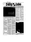 New Mexico Daily Lobo, Volume 089, No 143, 4/24/1985