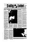 New Mexico Daily Lobo, Volume 089, No 144, 4/25/1985
