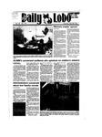 New Mexico Daily Lobo, Volume 089, No 148, 5/30/1985