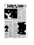 New Mexico Daily Lobo, Volume 089, No 149, 6/6/1985