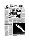 New Mexico Daily Lobo, Volume 090, No 2, 8/26/1985