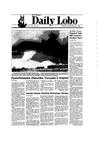 New Mexico Daily Lobo, Volume 090, No 21, 9/23/1985