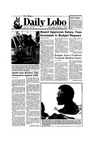 New Mexico Daily Lobo, Volume 090, No 28, 10/2/1985