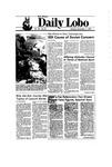 New Mexico Daily Lobo, Volume 090, No 54, 11/11/1985