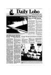 New Mexico Daily Lobo, Volume 090, No 62, 11/21/1985