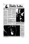 New Mexico Daily Lobo, Volume 090, No 63, 11/22/1985