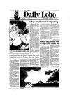 New Mexico Daily Lobo, Volume 090, No 66, 11/27/1985