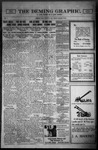 Deming Graphic, 03-17-1911 by N. S. Rose