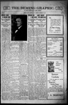 Deming Graphic, 10-27-1911 by N. S. Rose