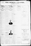 Deming Graphic, 01-26-1912 by N. S. Rose