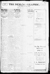 Deming Graphic, 02-02-1912 by N. S. Rose