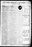 Deming Graphic, 03-01-1912 by N. S. Rose