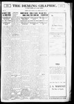 Deming Graphic, 03-15-1912 by N. S. Rose