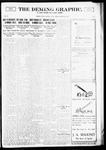 Deming Graphic, 03-22-1912 by N. S. Rose
