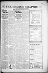 Deming Graphic, 06-21-1912 by N. S. Rose