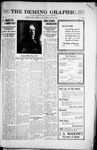 Deming Graphic, 06-28-1912 by N. S. Rose