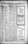 Deming Graphic, 10-04-1912 by N. S. Rose