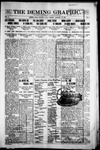Deming Graphic, 01-28-1913 by N. S. Rose