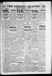 Deming Graphic, 05-15-1914 by N. S. Rose