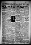 Deming Graphic, 07-24-1914 by N. S. Rose