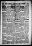 Deming Graphic, 09-25-1914 by N. S. Rose