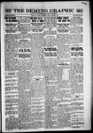 Deming Graphic, 12-04-1914 by N. S. Rose