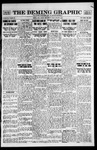 Deming Graphic, 01-08-1915 by N. S. Rose