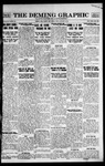 Deming Graphic, 01-22-1915 by N. S. Rose