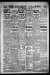 Deming Graphic, 05-07-1915 by N. S. Rose