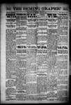 Deming Graphic, 05-05-1916 by N. S. Rose