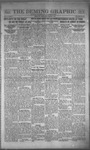Deming Graphic, 02-15-1918 by N. S. Rose