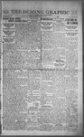 Deming Graphic, 07-12-1918 by N. S. Rose