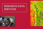 Research Data Services by Amy E. Winter MPA