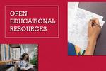 Open Educational Resources by Amy E. Winter MPA