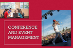 Conference and Event Management by Amy E. Winter MPA