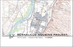 Bernalillo Housing Project - Fall 2002 by Brian Hearn, Fred Robinson, Keegan Mackenzie-Chavez, Mark Harvold, Claudia Castro, Jimmy Hendrix, Shelley Maynard, Alisa Pavlakovich, James Lucero, Justin Ogle, and Matthew Poncelow
