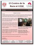 03-01-2016 El Centro News by El Centro de la Raza