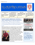 02-01-2014 El Centro News by El Centro de la Raza