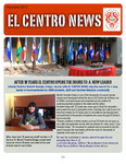 11-01-2013 El Centro News by El Centro de la Raza
