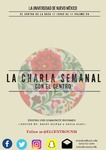 02-18-2019 La Charla Semanal con El Centro by El Centro de la Raza