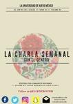 02-25-2019 La Charla Semanal con El Centro by El Centro de la Raza