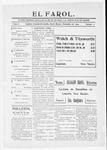 El farol (Capitan, Condado de Lincoln, Nuevo México), 12-26-1905