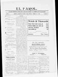 El farol (Capitan, Condado de Lincoln, Nuevo México), 02-20-1906