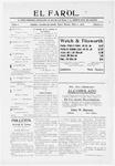El farol (Capitan, Condado de Lincoln, Nuevo México), 05-01-1906