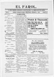 El farol (Capitan, Condado de Lincoln, Nuevo México), 09-11-1906