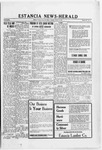 Estancia News-Herald, 02-12-1920 by J. A. Constant