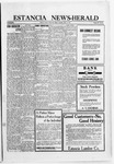 Estancia News-Herald, 03-18-1920 by J. A. Constant