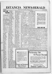 Estancia News-Herald, 06-17-1920 by J. A. Constant