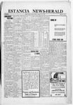 Estancia News-Herald, 06-24-1920 by J. A. Constant